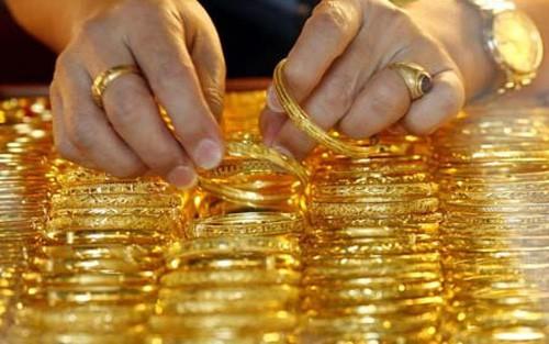 Giá vàng hôm nay 14/12: Giá vàng SJC giảm nhẹ vào phiên đầu tuần - Ảnh 1