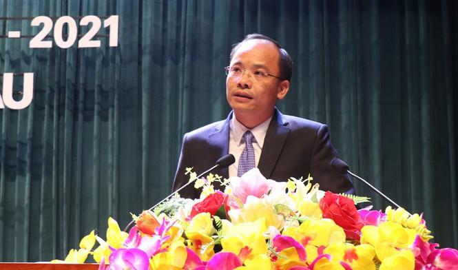 Chân dung tân Chủ tịch UBND TP. Bắc Giang vừa được bầu - Ảnh 1