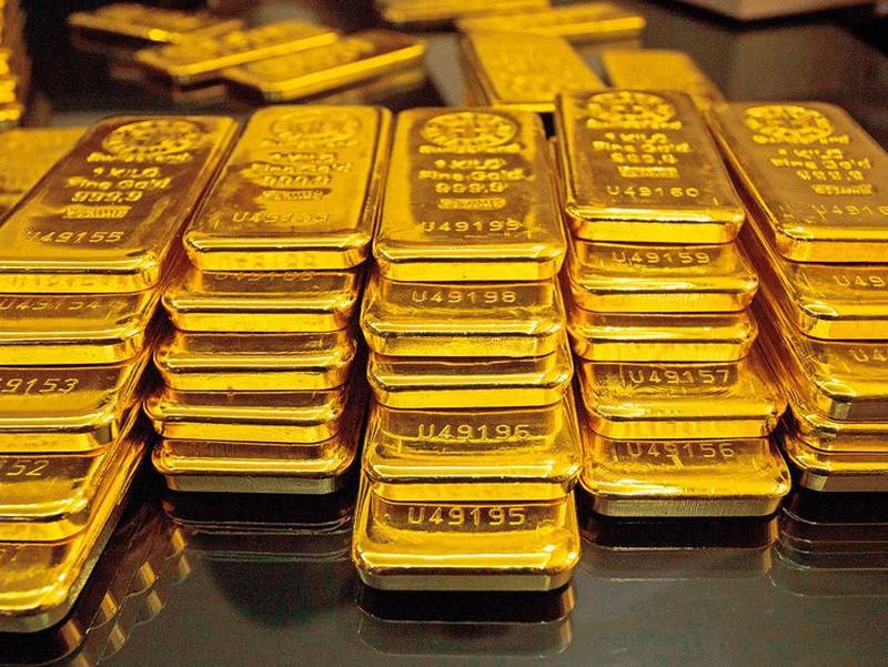 Giá vàng hôm nay 15/12: Giá vàng SJC giảm 100.000 đồng/lượng - Ảnh 1