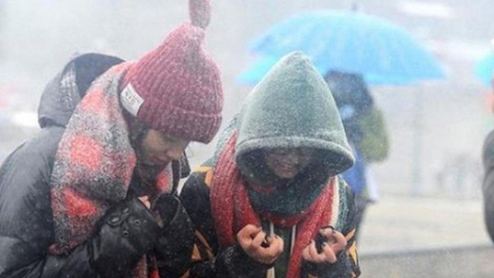 Tiếp tục có không khí lạnh tăng cường, miền Bắc rét đậm, rét hại đến bao giờ? - Ảnh 1