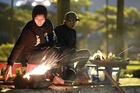 Dự báo thời tiết ngày 21/12: Hà Nội rét 9 độ C - Ảnh 1