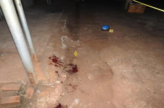 Điều tra vụ hỗn chiến ở quán nhậu, thanh niên 26 tuổi tử vong - Ảnh 1