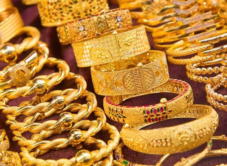 Giá vàng hôm nay 25/12/2020: Giá vàng SJC tăng mạnh - Ảnh 1
