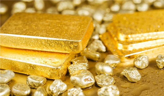 Giá vàng hôm nay 3/12: Giá vàng SJC tiếp tục tăng 300.000 đồng/lượng - Ảnh 1