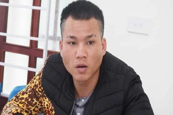 Chân dung 9X nhẫn tâm bán em họ sang Trung Quốc lấy 100 triệu đồng - Ảnh 1