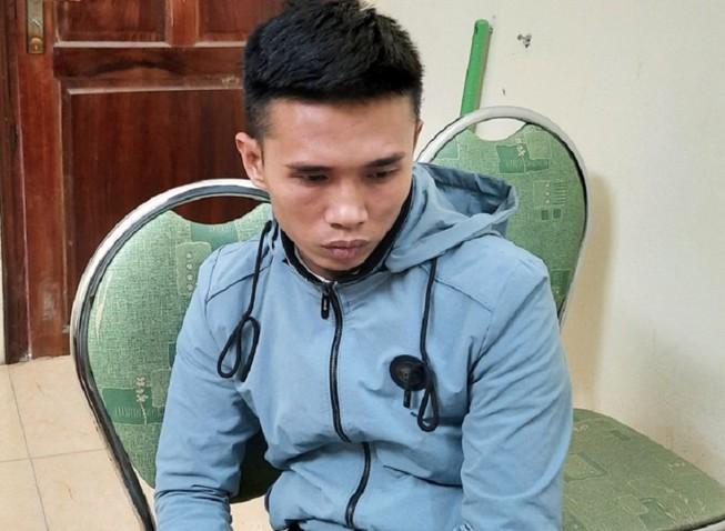 Vụ cô gái 21 tuổi bị hiếp dâm tại quán karaoke: Thông tin về nghi phạm - Ảnh 1