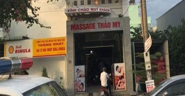 Vụ bắt 4 nữ tiếp viên bán dâm: Chủ cơ sở massage Thảo My 2 là ai? - Ảnh 1