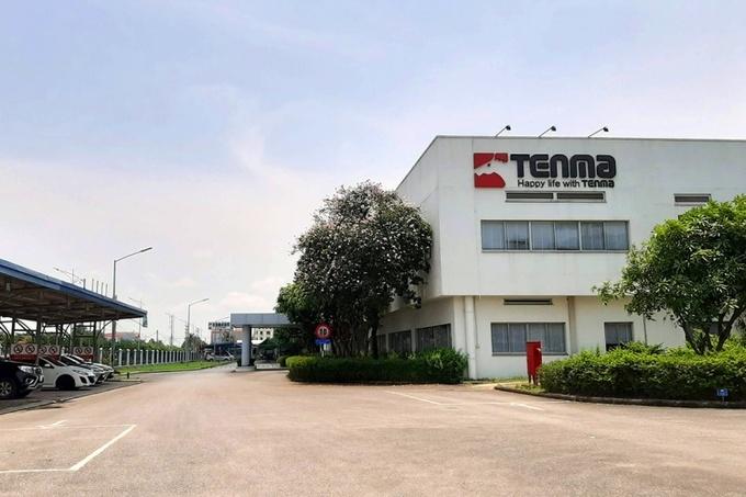 Bộ Tài chính báo cáo gì về nghi vấn Công ty Tenma hối lộ 25 triệu Yên Nhật? - Ảnh 1