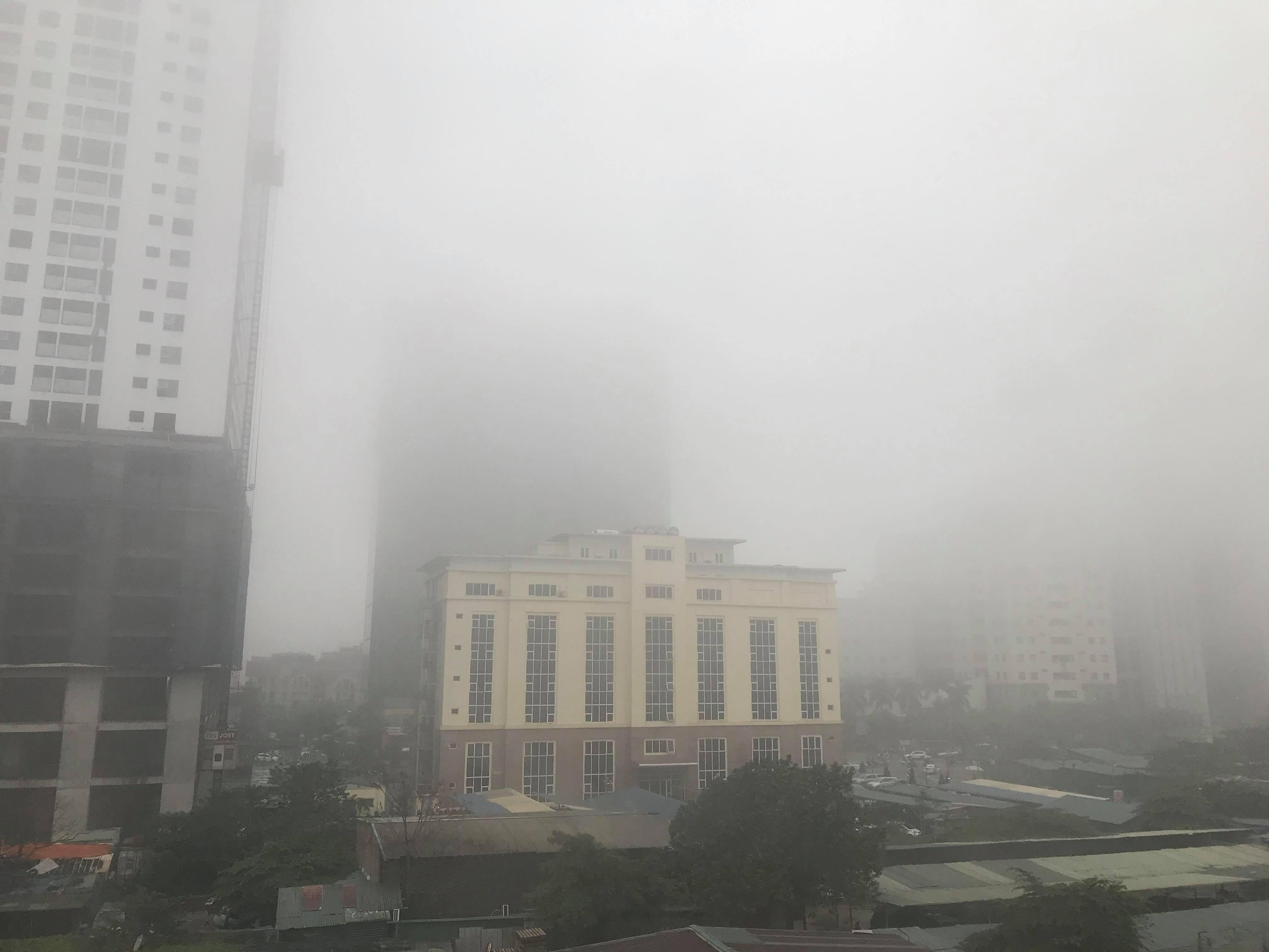Tin tức dự báo thời tiết mới nhất hôm nay 13/2/2020: Hà Nội ấm lên, sáng sớm có sương mù - Ảnh 1