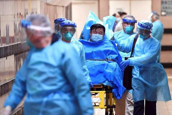 TP.HCM cách ly 4 người nghi nhiễm virus corona - Ảnh 1