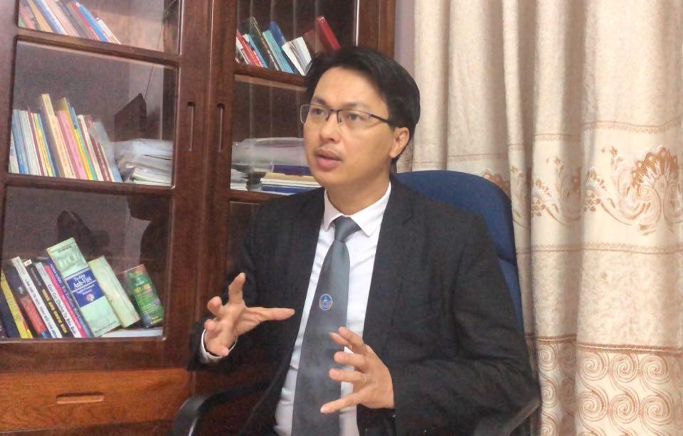 Vụ chồng bị khởi tố vì hiếp dâm vợ ở Lạng Sơn: Luật sư nói gì? - Ảnh 2