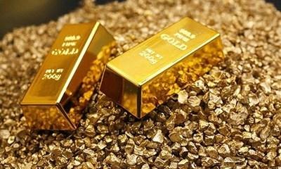 Giá vàng hôm nay 22/2/2020: Giá vàng tăng mạnh, sắp chạm mốc 46 triệu đồng/lượng - Ảnh 1
