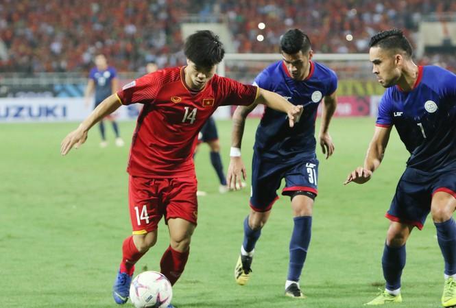 Báo châu Á đánh giá cao Công Phượng trước trận Hougang United vs CLB TP.HCM - Ảnh 1