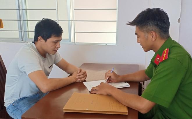 Bắt tạm giam gã trai cưỡng bức cô gái say rượu ở Tiền Giang - Ảnh 1