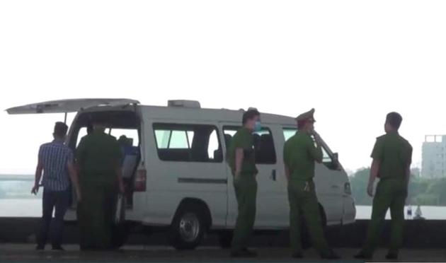 Vụ thi thể cô gái trong vali ở Đà Nẵng: Bắt giữ nghi phạm người Trung Quốc - Ảnh 3