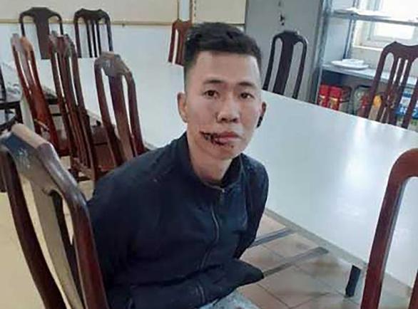 """Vụ """"nghịch tử"""" sát hại mẹ ở Hà Nội: Nghi phạm từng bị nhốt để cai nghiện - Ảnh 1"""