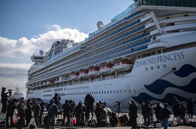 Vụ du thuyền Diamond có người nhiễm corona ghé Hạ Long: Tỉnh Quảng Ninh lên tiếng - Ảnh 1