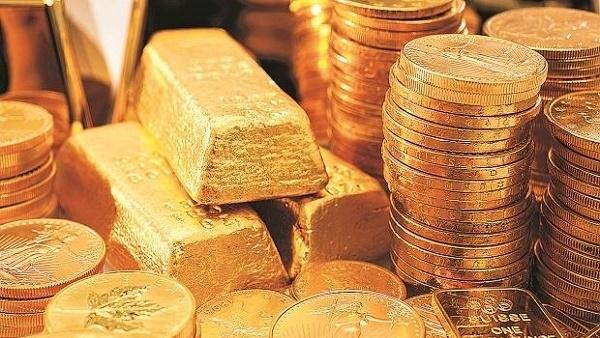 Giá vàng hôm nay 10/3/2020: Giá vàng SJC giảm gần 1 triệu đồng/lượng - Ảnh 1