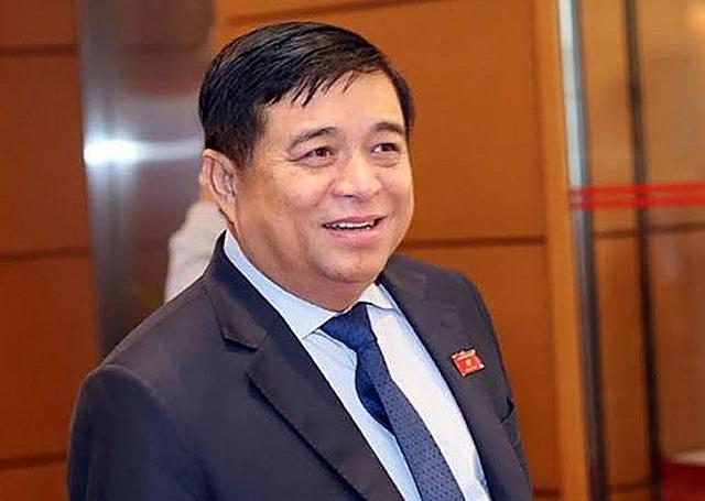 Lãnh đạo tỉnh Hà Tĩnh làm việc với Bộ trưởng Nguyễn Chí Dũng không phải cách ly - Ảnh 1