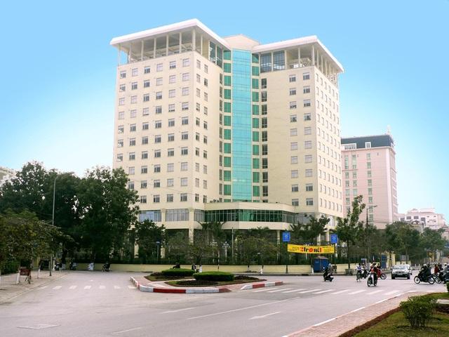 Viện Hàn lâm Khoa học xã hội Việt Nam tạm đóng cửa vì dịch Covid-19 - Ảnh 1