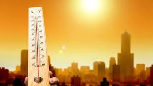 Tin tức dự báo thời tiết mới nhất hôm nay 12/3/2020: Trung Bộ nắng nóng trên diện rộng - Ảnh 1