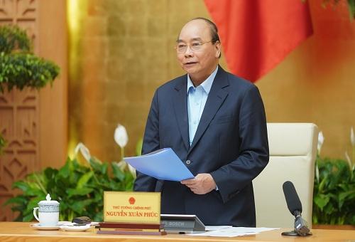 Thủ tướng yêu cầu ngăn chặn quyết liệt hơn các nguồn lây nhiễm - Ảnh 1