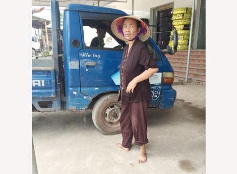 """Nữ """"đại gia chân đất"""" Bắc Giang ủng hộ 50 tấn gạo chống dịch Covid-19 - Ảnh 1"""