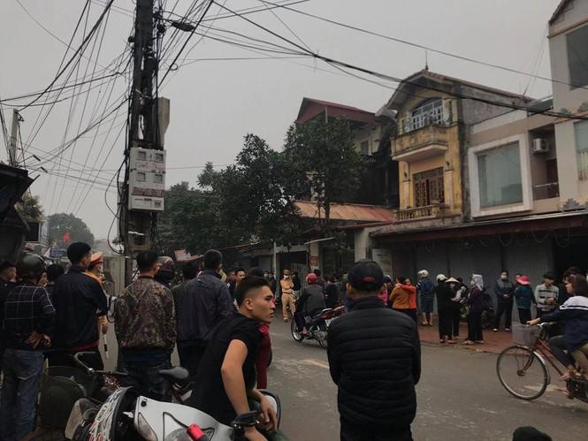 Hiện trường vụ cháy nhà lúc nửa đêm ở Hưng Yên, 3 người trong gia đình tử vong - Ảnh 3