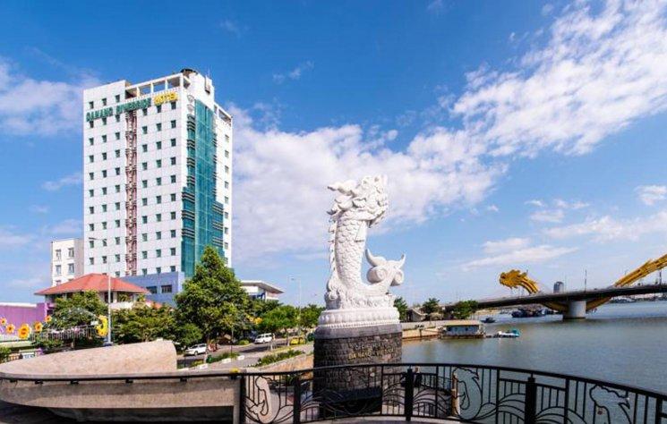 Một doanh nghiệp cho Đà Nẵng mượn khách sạn 4 sao làm khu cách ly - Ảnh 1
