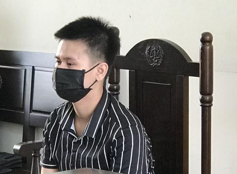 Dọa tung ảnh nóng để ép bạn gái nhí giao cấu, nam thanh niên bị phạt 10 năm tù - Ảnh 1