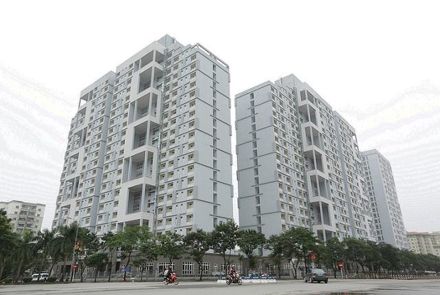Hà Nội huy động 3 tòa nhà 21 tầng làm nơi cách ly tập trung phòng Covid-19 - Ảnh 1