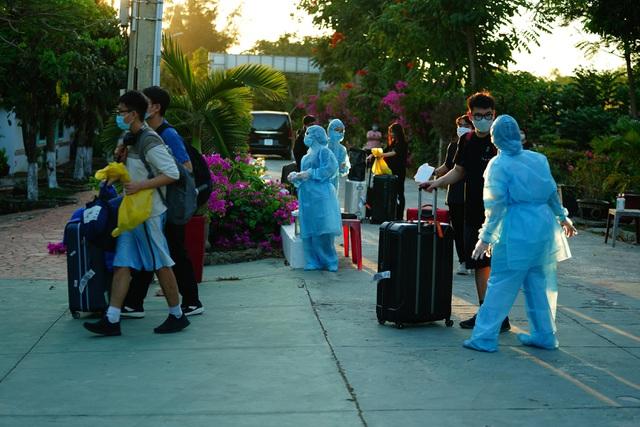 Resort, khách sạn cao cấp ở TP.HCM bắt đầu đón khách có nhu cầu cách ly thu phí - Ảnh 1