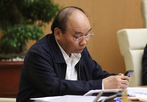 Thủ tướng: Tất cả người vào Việt Nam phải cách ly 100% - Ảnh 1