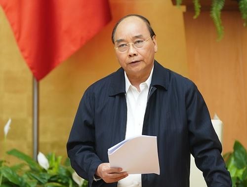Thủ tướng: Tất cả người vào Việt Nam phải cách ly 100% - Ảnh 2