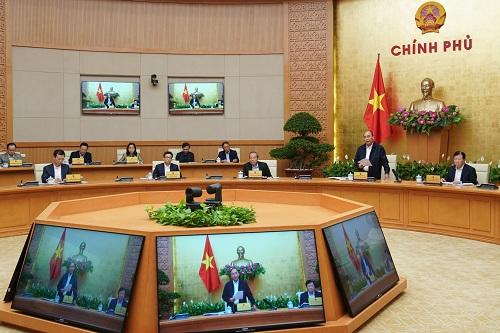 Thủ tướng: Tất cả người vào Việt Nam phải cách ly 100% - Ảnh 3