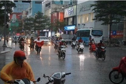 Tin tức dự báo thời tiết mới nhất hôm nay 22/3/2020: Hà Nội ban ngày trời nắng, chiều tối có mưa rào - Ảnh 1