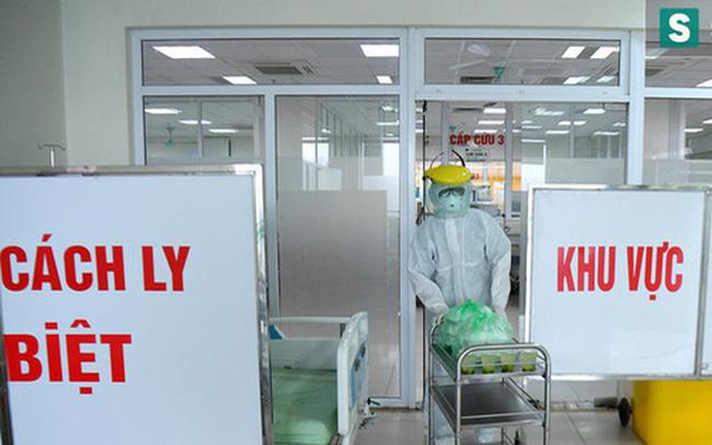 Nữ bệnh nhân ở Lai Châu mắc Covid-19 từng xuống bệnh viện Bạch Mai điều trị - Ảnh 1