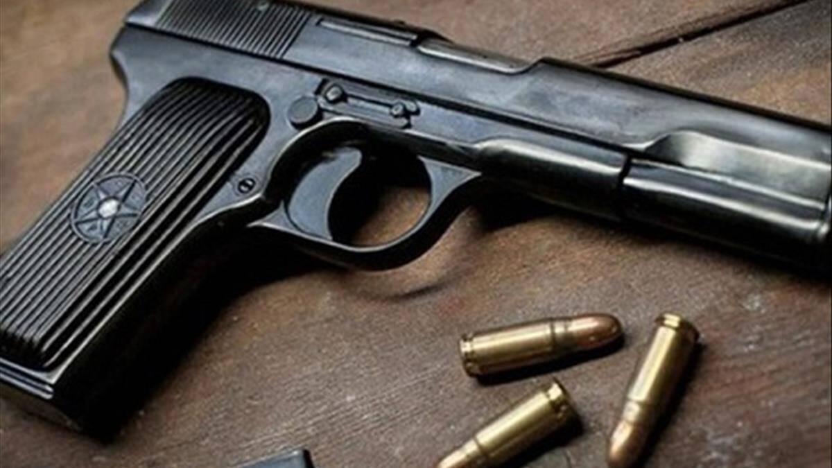 Phát hiện hành khách mang theo khẩu súng có 6 viên đạn lên máy bay ở Tân Sơn Nhất - Ảnh 1