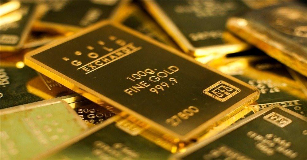 Giá vàng hôm nay 27/3/2020: Giá vàng SJC tăng 500 nghìn đồng, sắp cán mốc 48 triệu đồng/lượng - Ảnh 1