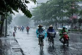 Tin tức dự báo thời tiết mới nhất hôm nay 28/3/2020: Đón không khí lạnh, miền Bắc có mưa dông - Ảnh 1