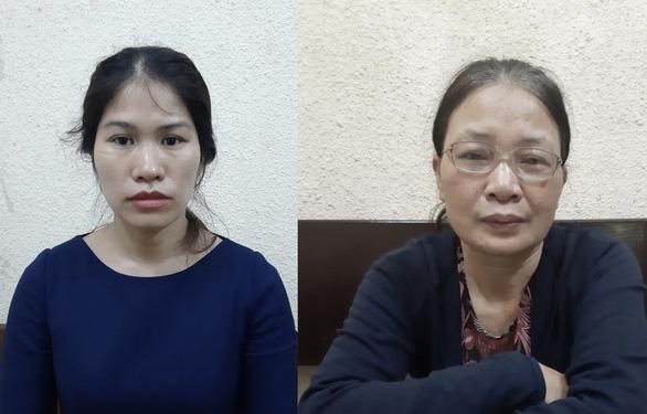 Bắt ba cán bộ Tổng cục Hải quan liên quan vụ án buôn lậu ở Lào Cai - Ảnh 2