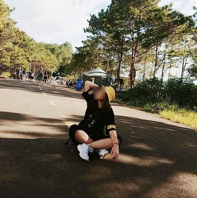 Vụ nữ sinh 15 tuổi ở Hải Phòng bị sát hại: Nghi phạm gần nhà nạn nhân - Ảnh 1