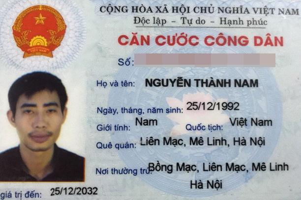 Nam thanh niên trốn cách ly Covid-19 ở Tây Ninh đã về Hà Nội - Ảnh 1