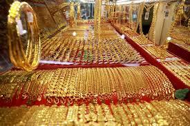 Giá vàng hôm nay 31/3/2020: Giá vàng SJC tăng mạnh, vượt qua mức 48 triệu đồng/lượng - Ảnh 1