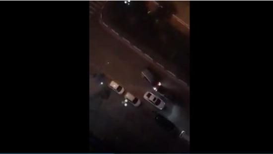 Hà Nội: Điều tra nghi án nổ súng gây thương tích trong đêm - Ảnh 1