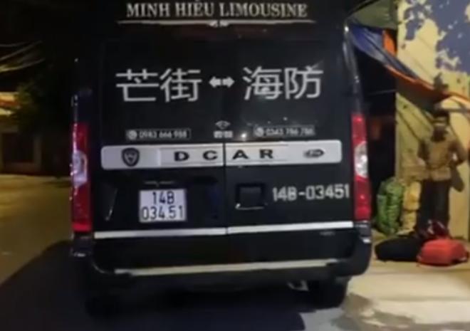 Thông tin mới nhất vụ phát hiện 3 công dân Trung Quốc không có hộ chiếu - Ảnh 1