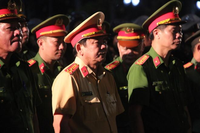 4 lãnh đạo cấp phòng Công an Đồng Nai bị cách hết chức vụ trong Đảng - Ảnh 1