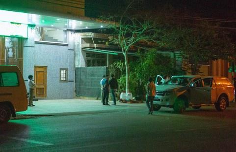 Xác minh thông tin Chủ tịch HĐGT công ty điện gió ở Quảng Trị trốn cách ly - Ảnh 1
