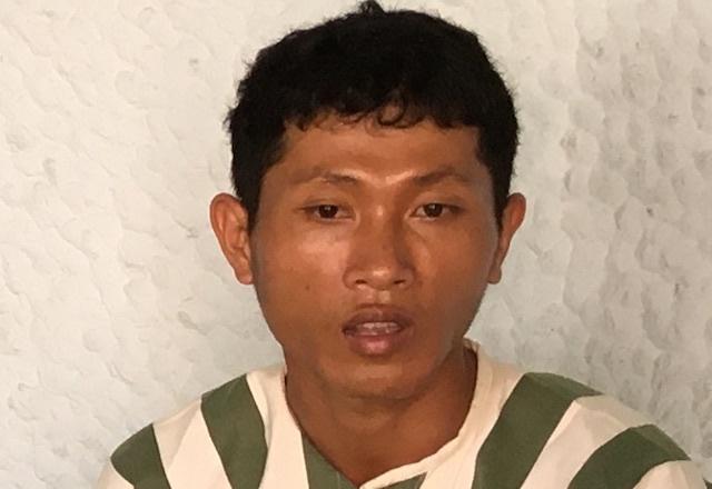 Lời khai của gã trai hiếp dâm bé gái 14 tuổi trên ghe chở mía - Ảnh 1