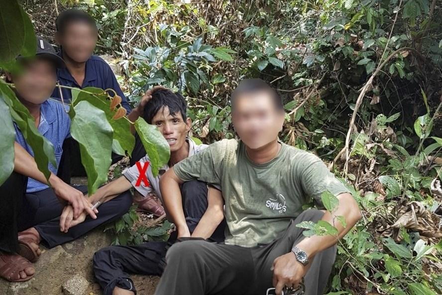 Bộ trưởng Tô Lâm gửi thư khen 4 người dân giúp công an bắt kẻ giết người ở Bình Định - Ảnh 1